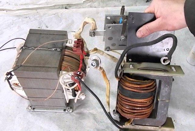 Самодельный полуавтомат сварочный своими руками: схема, как правильно использовать