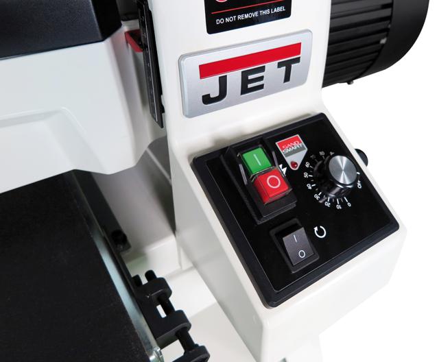 Станки jet: технические характеристики, разновидности, особенности моделей