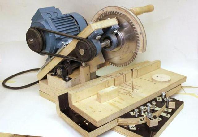 Особенности выбора торцовочной пилы по дереву: принцип работы отрезного станка, выбор, популярные модели
