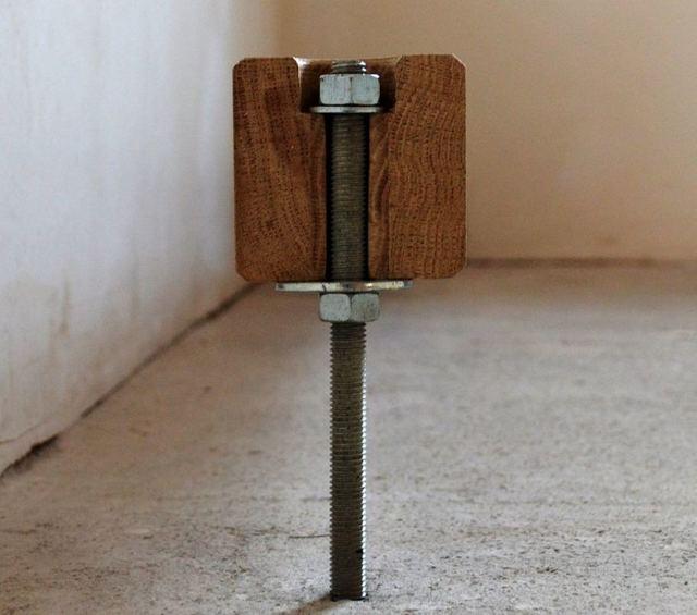 Крепление деревянных конструкций: металлический перфорированный крепёж, виды и описание, область применения