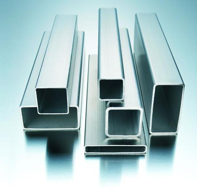 Алюминиевая профильная труба: виды, технические характеристики и изготовление, применение и хранение