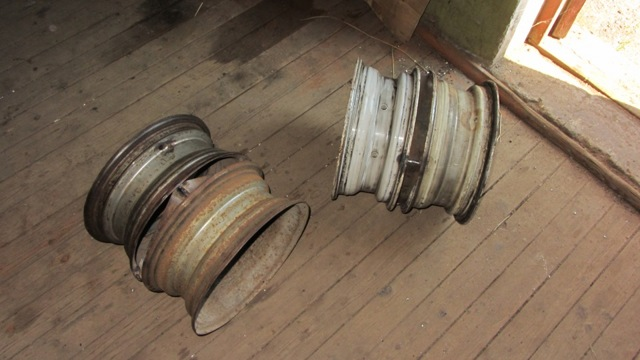 Как сделать колеса для мотоблока: виды деталей и их преимущества, порядок изготовления, спаренные изделия