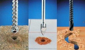 Сверла для кафельной и керамической плитки: разновидности, характеристики и особенности работы
