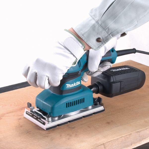 Что такое шлифовальная вибрационная машинка: области применения, характеристики и популярные модели