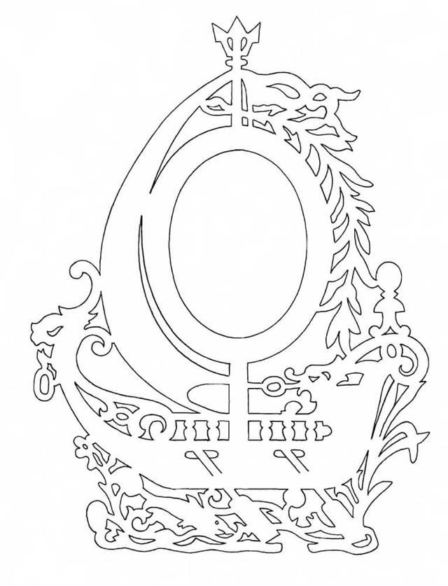 Выпиливание поделок из фанеры лобзиком, чертежи для чудо-лобзика