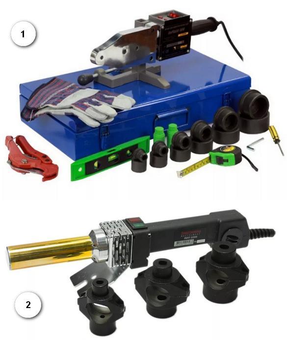 Как правильно спаять полипропиленовые трубы, инструкции, советы и рекомендации
