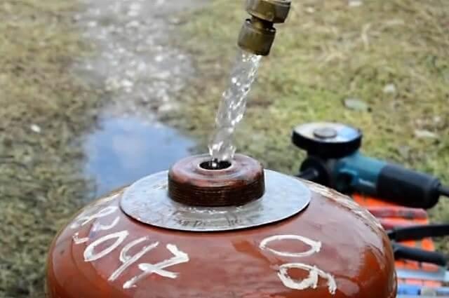 Изготовление мангала из газового баллона своими руками: преимущества и недостатки, инструкция и советы