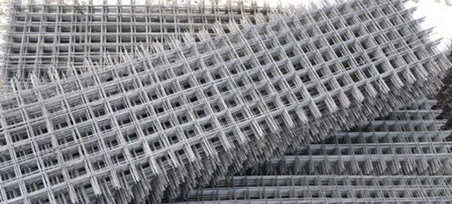 Кладочная сетка: применение в строительстве и отделке кирпичных стен