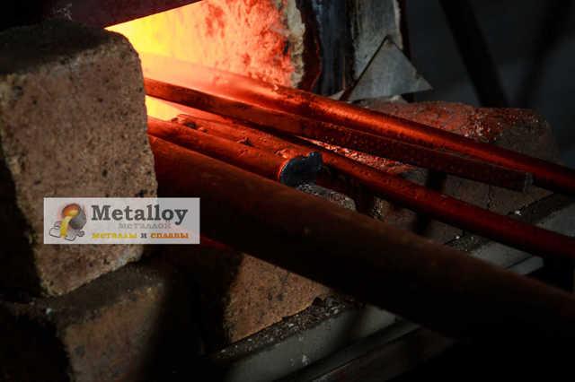 Применение термической обработки стали: основные виды, плюсы и минусы