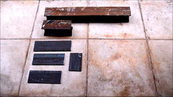 Плюсы и минусы гидравлического дровокола, самостоятельное его изготовление