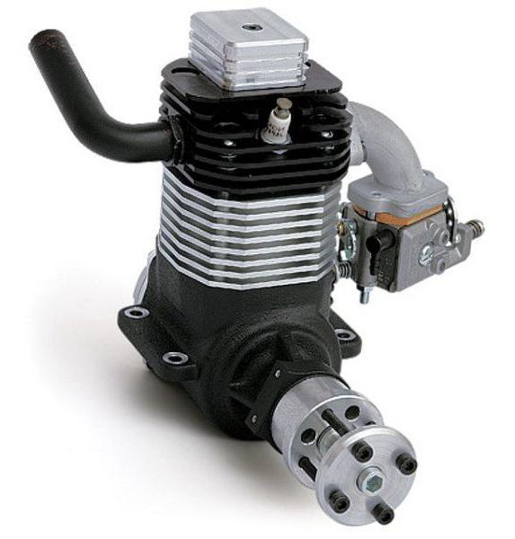 Четырехтактный двигатель: принцип работы, основные отличия