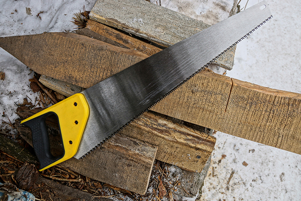 Ручная ножовка по металлу: основные характеристики, критерии выбора качественного инструмента