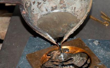 При какой температуре плавится свинец: свойства и температура плавления, процедура плавки и меры безопасности