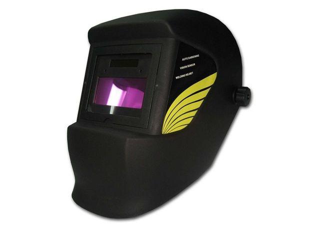 Маски для сварки и шлем сварочный для сварщика, для чего они необходимы