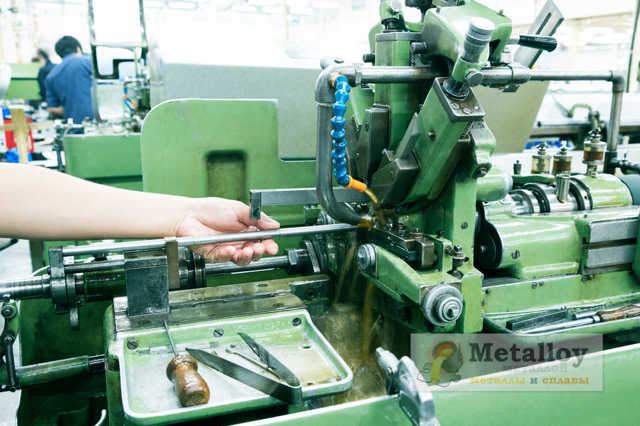 Классификация и основные принципы работы токарных автоматов и полуавтоматов