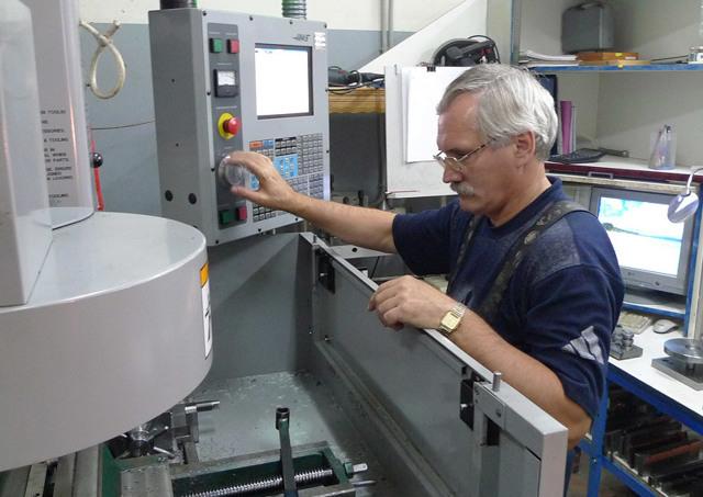 Станкостроительный завод как основа промышленности страны, лидеры по производству станков в мире