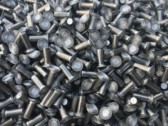 Алюминиевые заклепки: описание и свойства, классификация и разновидности