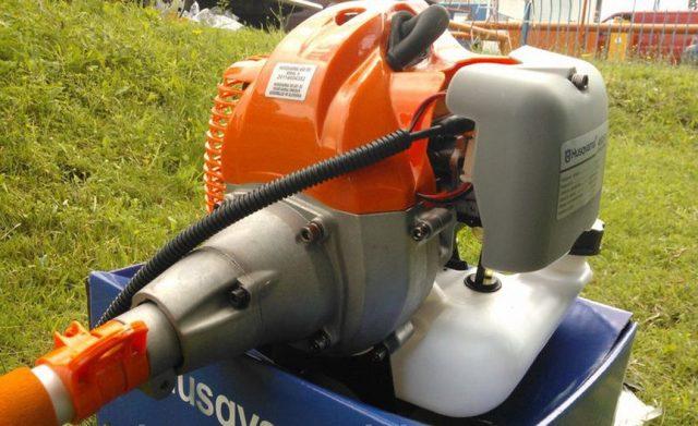 Мотокоса бензиновая: виды и их описание, основные отличия агрегатов, критерии выбора