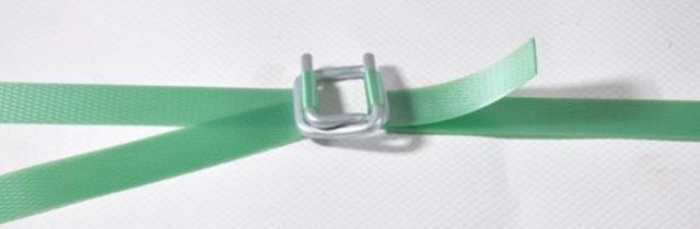 Упаковочная металлическая лента: разновидности, достоинства и характеристики