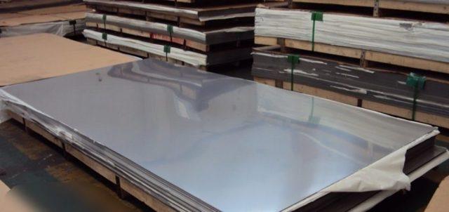 Вес стального листа: виды металла и формы исполнения, марки изделий и вычисление массы 1 м2