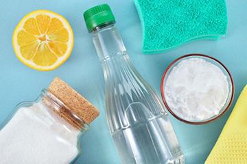 Можно ли чистить барабан лимонной кислотой