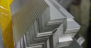 Алюминиевые профильные уголки: характеристики, основные достоинства, классификация и применение