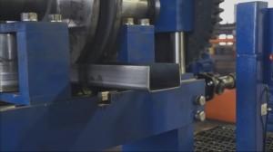 Гнутый швеллер: отличия равнополочного и неравнополочного профиля, оптимальные размеры, сферы применения