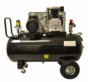 Особенности компрессоров воздушных для покраски авто: виды компрессоров, эксплуатация и правила выбора