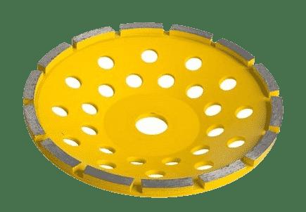 Алмазный диск для болгарки по бетону и железобетону — описание и классификация; размеры и выбор инструмента