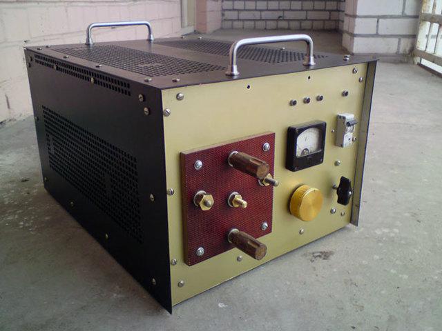 Самодельные сварочные аппараты: как сделать трансформатор или мини-сварку своими руками