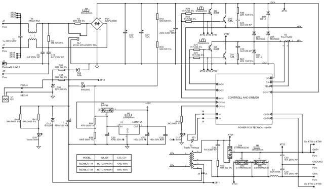 Устройство и принцип работы аппаратов для сварки, как выбрать сварочный аппарат