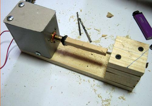 Как сделать токарный станок по дереву своими руками: подготовка к работе и процесс изготовления