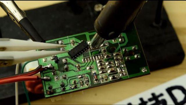 Особенности самостоятельного изготовления паяльного фена: требования к устройству, идеи по созданию прибора