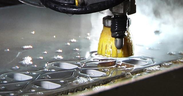 Лазерная резка фанеры: современный способ обработки листовых материалов