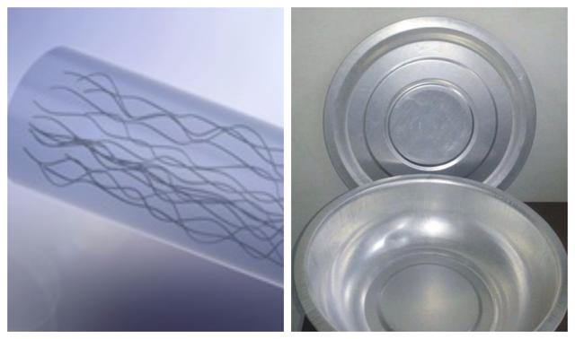 Теплопроводность стали и других сплавов: меди, латуни и алюминия, теплопередача
