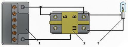 Реле-регулятор напряжения генератора: проверка неисправностей современных и устаревших моделей