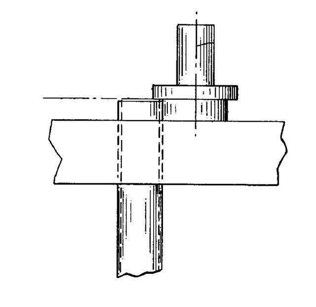 Развальцовка тормозных трубок своими руками, плюсы и минусы, порядок работ