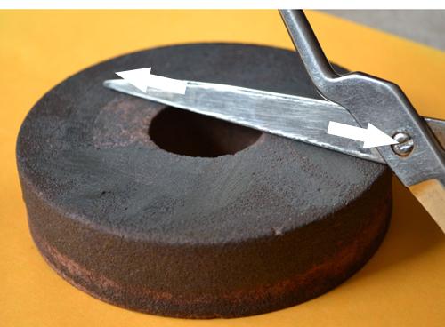 Как наточить ножницы: методы для заточки в домашних условиях, их особенности