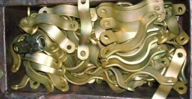 Назначение оцинкованного металла и способы его оцинковки, организация процесса своими руками своими руками