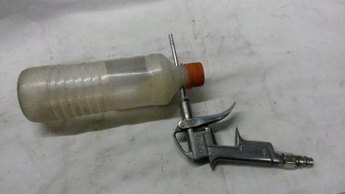 Как сделать пескоструй своими руками: виды аппаратов, использование газового баллона и полиэтиленовой бутылки