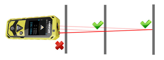 Особенности выбора строительного лазерного дальномера: виды, принцип работы, популярные модели