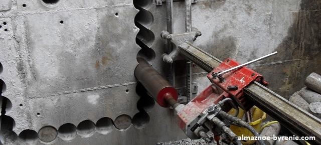 Керн бетона это кротберс бетон
