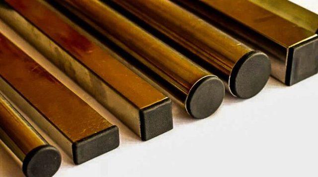 Заглушки для профильных труб: виды и особенности применения