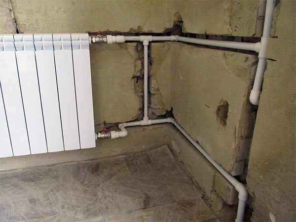 Как паять трубы из ПВХ: особенности пайки пластиковых конструкций для водопровода