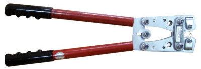 Особенности выбора клещей для опрессовки наконечников: описание, виды, применение