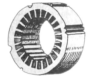 Однофазный асинхронный двигатель: его устройство и принцип действия