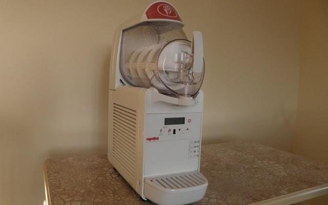 Фризер для жареного мороженого: конструкция и особенности, процесс приготовления