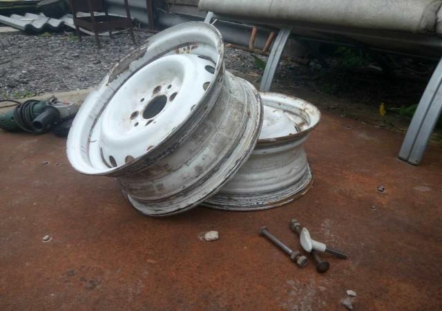 Печка из автомобильных колесных дисков своими руками в домашних условиях: для барбекю и для казана