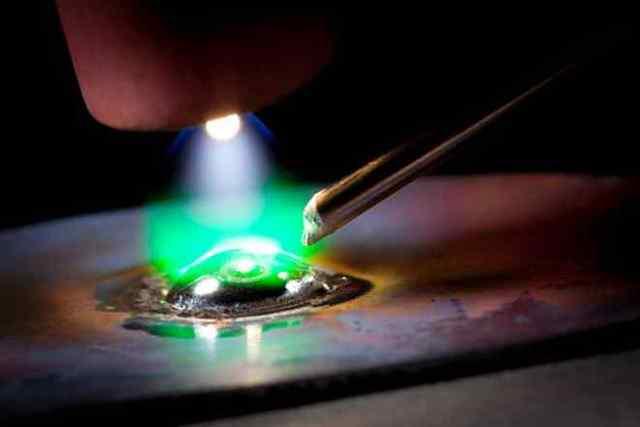Ручная аргонодуговая сварка неплавящимися электродами: технология, принципы работы, рекомендации