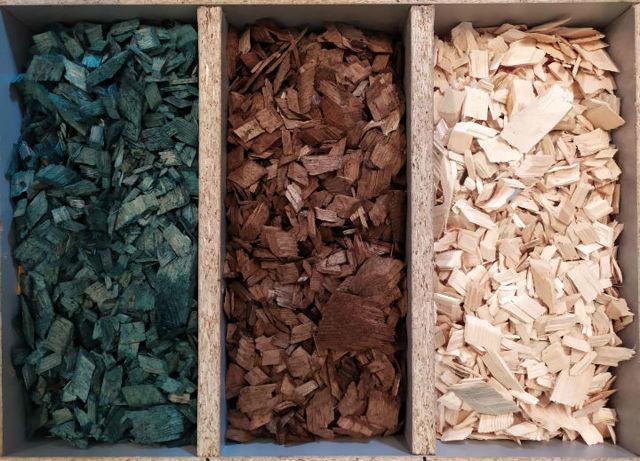 Измельчитель дерева в щепу: описание машины для древесины, виды техники и принцип работы